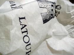 Papier-Latour