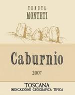 Etikett 2007 Caburnio