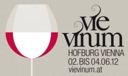 Logo der österreichischen Weinmesse Vievinum