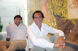 Michele und Francesco Montresor