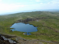 Loch Uigeadail