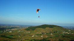 Blick auf den Mont Brouilly | Foto: Pascal (Quelle: wikipedia.de)
