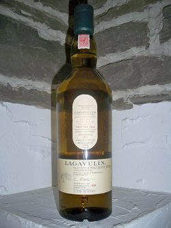 Lagavulin 14yo 1998-2012 Feis Ile 2012