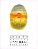 Etikett Ab Ericio - Hans Igler