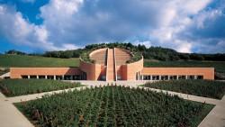 Das Weingut Petra in der Toskana