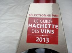 Ausgewählt vom Guide Hachette