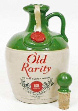 Old Rarity Jug