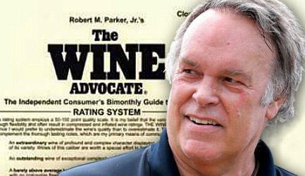 Robert M. Parker Teaser