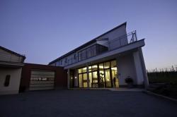 Das Weingut Kranz in Ilbesheim