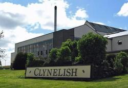 Die Clynelish-Brennerei