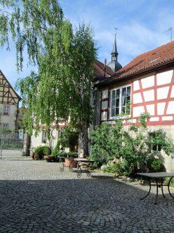 Der Winzerhof Stahl in Auernhofen | Foto: Stefan Krimm