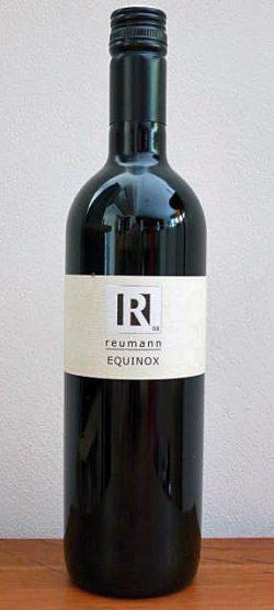 2008 Equinox | Weingut Reumann
