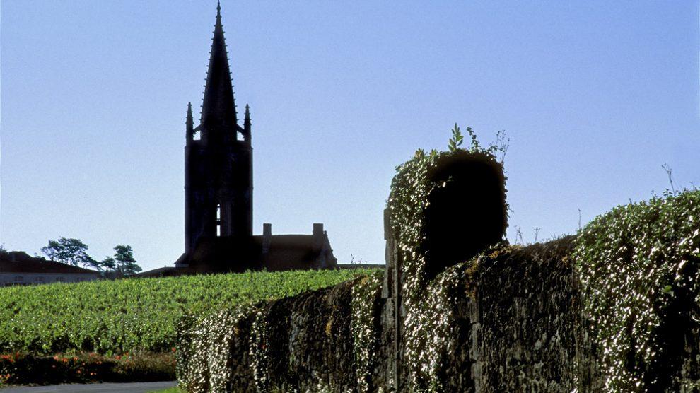 Saint Emilion | Foto: © CIVB, P. Roy