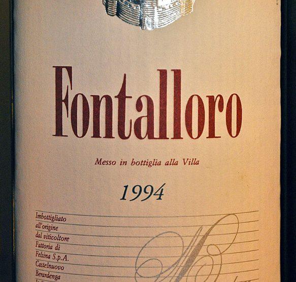 1994 Fontalloro