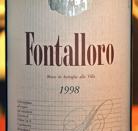 1998 Fontalloro
