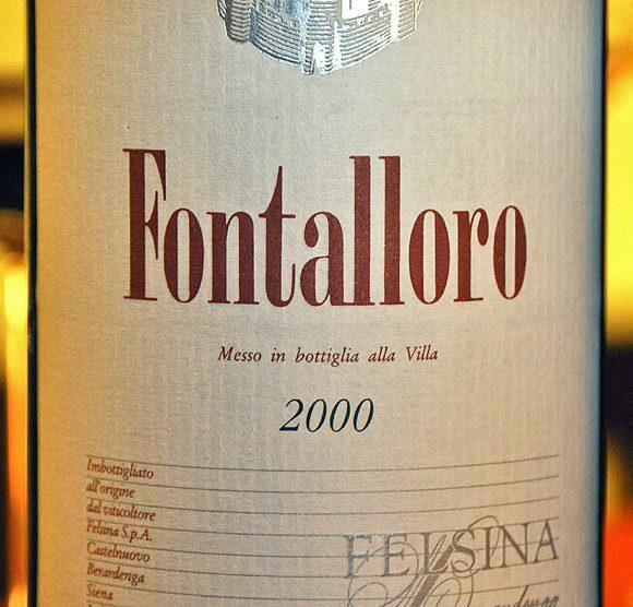 2000 Fontalloro