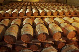 Weinfässer Bordeaux | Foto: © CIVB