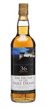 Bunnahabhain 36y 1975-2011 DD for LMDW Fino Sherry lim. 258 – 58%