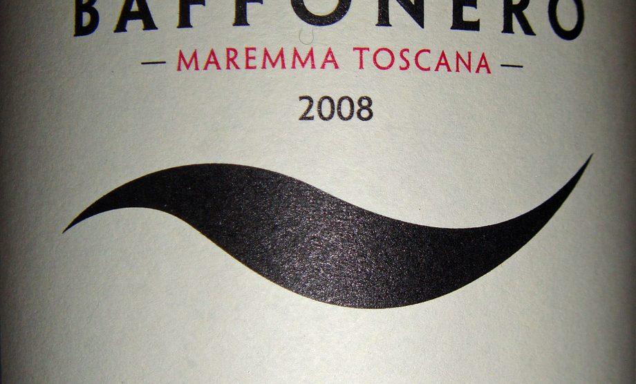 2008 Baffo Nero | Rocca di Frassinello
