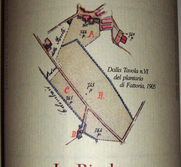 2008 La Ricolma | San Giusto a Rentennano
