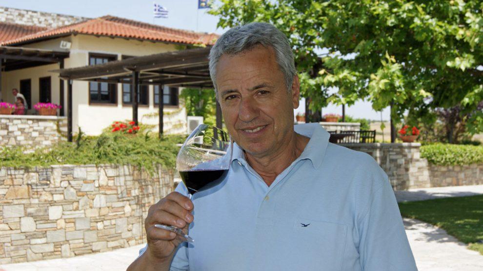 Evangelis Gerovassiliou