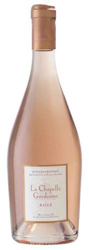 Rosé La Chapelle