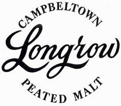 Longrow Circular Logo
