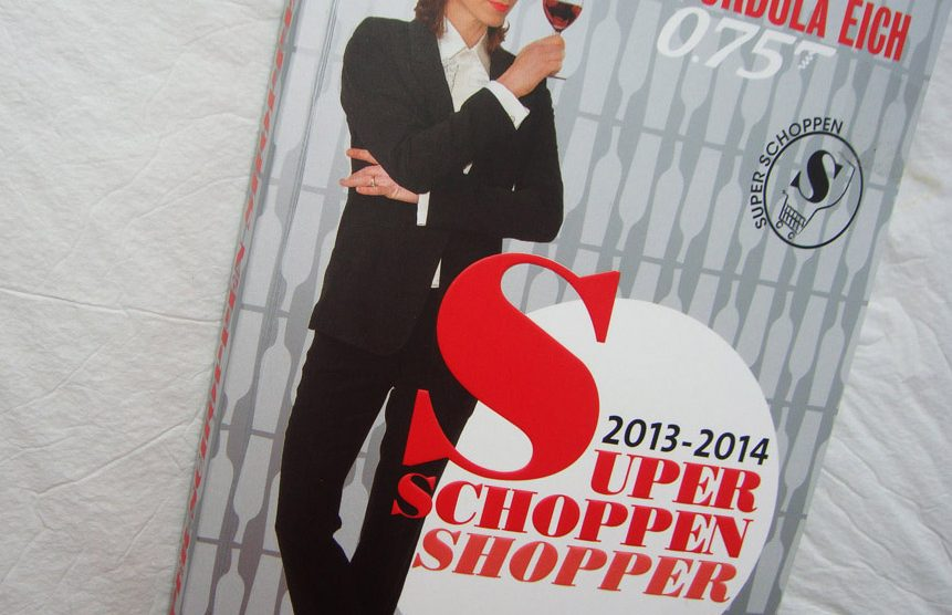Der Super Schoppen Shopper 2013