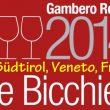 Gambero Rosso 2014, Teil 2: Südtirol, Veneto, Friaul
