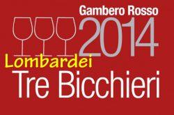 Gambero Rosso 2014 - Lombardei