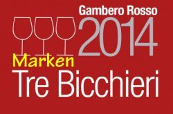Gambero Rosso 2014 - Marken