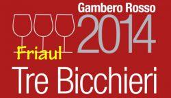 Gambero Rosso 2014 - Friaul