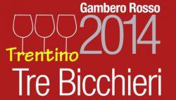 Gambero Rosso 2014 - Trentino