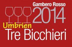 Gambero Rosso 2014 - Umbrien