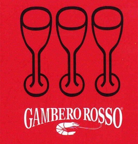 Gambero Rosso 3-Gläser-Weine
