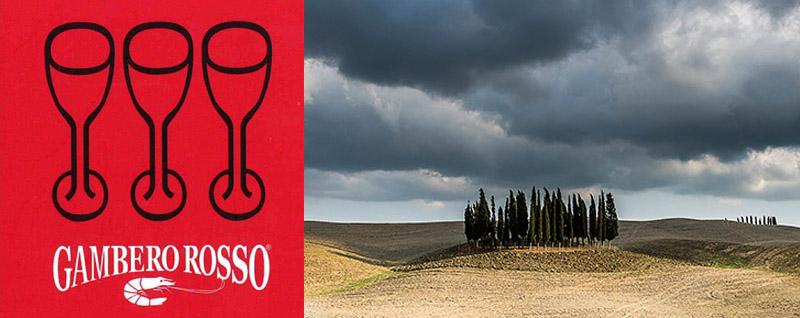 Im Piemont und in der Toskana haben die Gambero-Rosso-Tester die Messlatte diesmal besonders niedrig gehängt.