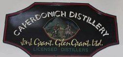 Caperdonich Distillery