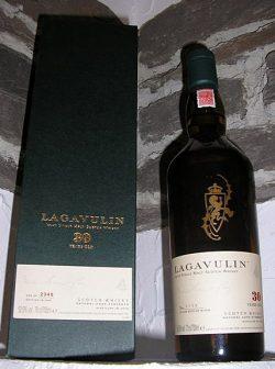Lagavulin 30y 1976-2006 Refill American Oak casks 2.340 btls – 52.6%