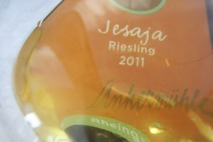 2011 Jesaja Riesling