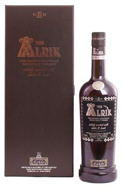 "Glen Els 2013 The Alrik Woodsmoked ""the early bird"" 1111btl – 52.3%"