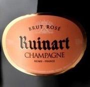 Champagner Ruinart Rose Brut