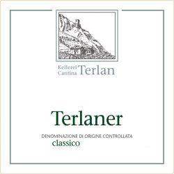 Etikett Terlaner