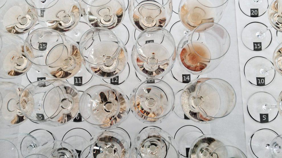 Die Alkoholgehalte im Wein werden immer höher.
