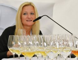 Caro Maurer, Master of Wine