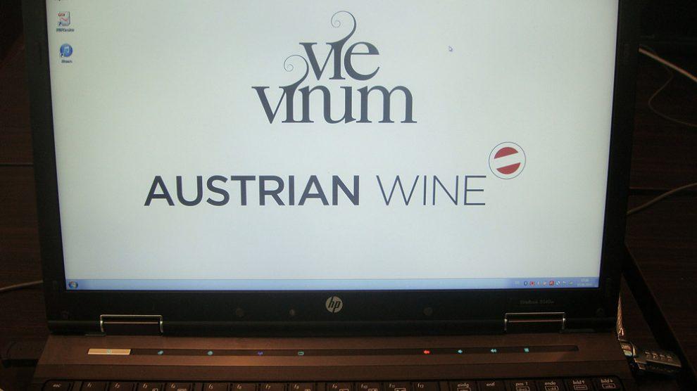 Alle zwei Jahre findet Österreichs Weinmesse VieVinum statt