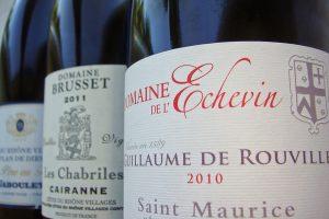Côtes du Rhône: vier heiße Tipps für warme Sommertage