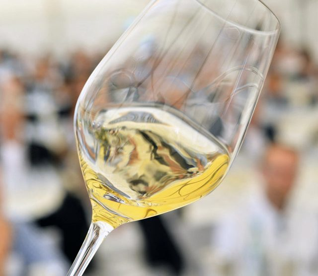 Internationales Riesling Symposium 2014