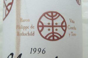 1996 Almaviva