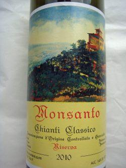 Etikett Monsanto