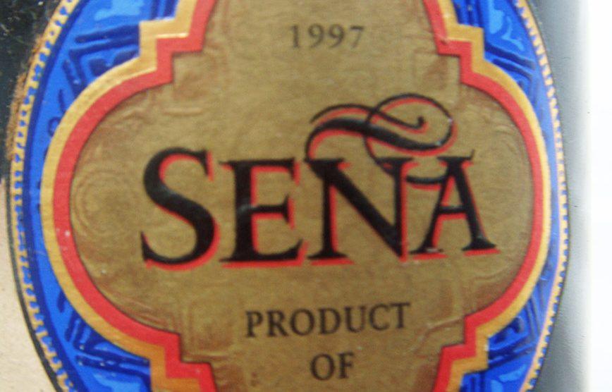 1997 Seña